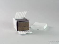 Forest Wooden Box for Wedding Rings - Packaging