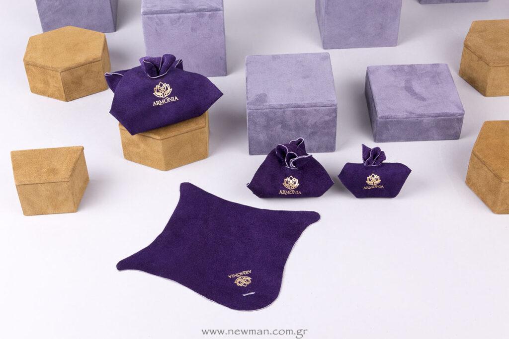 Ειδική παραγγελία σε επίπεδα βιτρίνας και εκτύπωση συσκευασίας κοσμημάτων