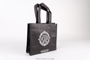 Mousa nonwoven bag with logo