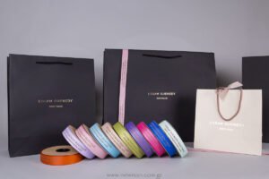 Custom Packaging for Essam Guenedy Boutique