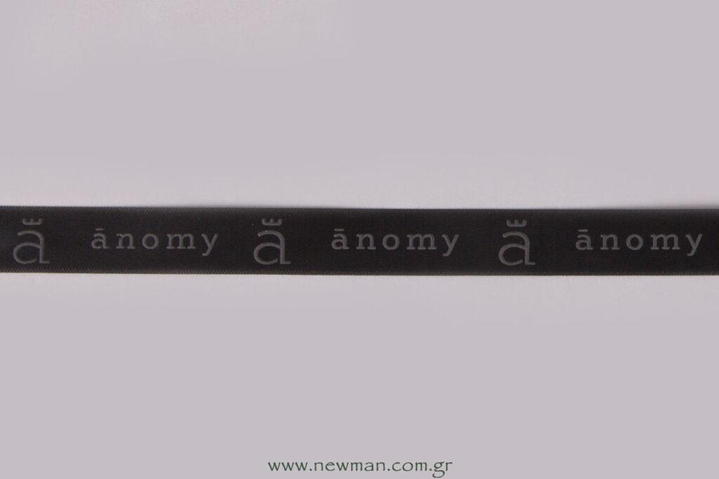 anaglyfh-metaksotypia-se-kordela-me-to-logotypo-anomy