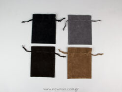 Rectangle luxury pouch in 13 colors and 4 different sizes 110x140_9978