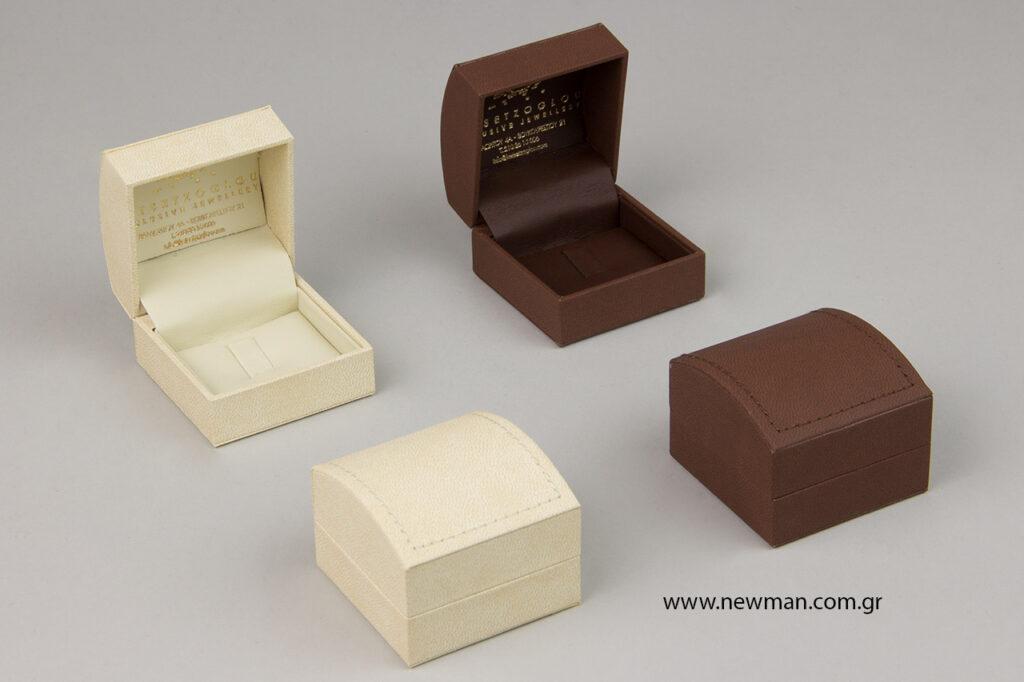 Σειρά Nabuka DCP - κουτιά κοσμημάτων NewMan.