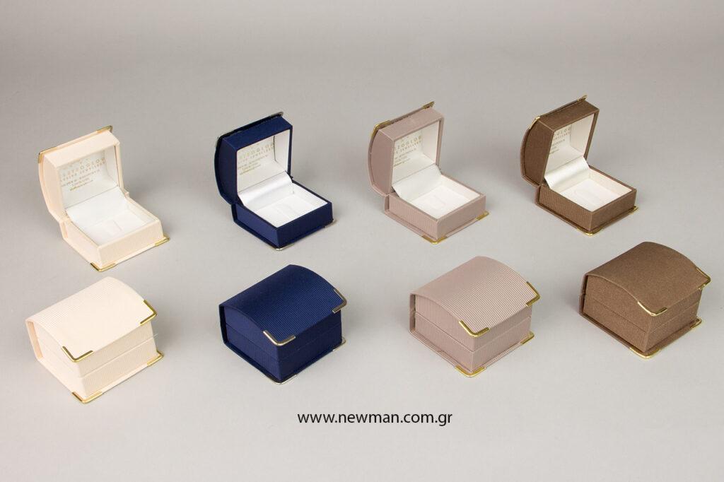 Σειρά DCS - κουτιά κοσμημάτων NewMan.