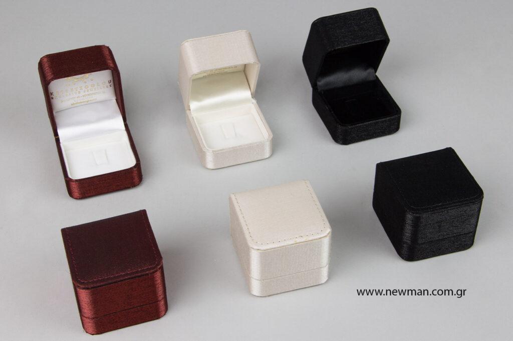 Σειρά RTLS - κουτιά κοσμημάτων NewMan.