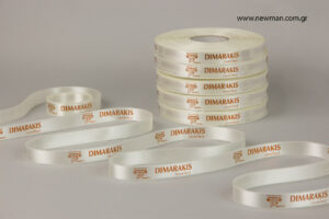 Dimarakis Jewellery: τυπωμένες κορδέλες χονδρικής