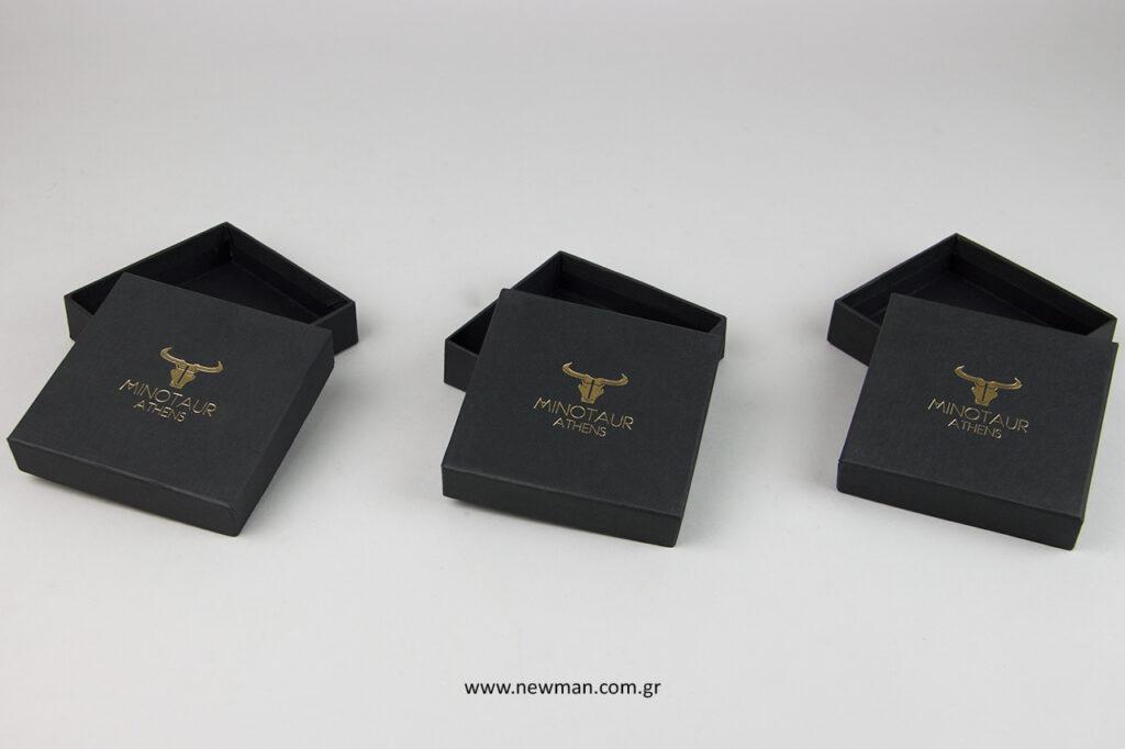 Κουτιά για κοσμήματα με εκτύπωση