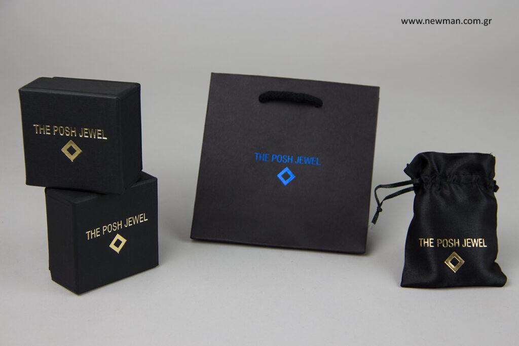 Ολοκληρωμένες λύσεις και ιδέες συσκευασίας από τη NewMan Packaging.