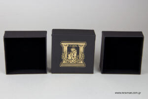 By Liberis: Ο τραγουδιστής Στέργιος Λυμπέρης εμπιστεύθηκε τη NewMan Packaging.