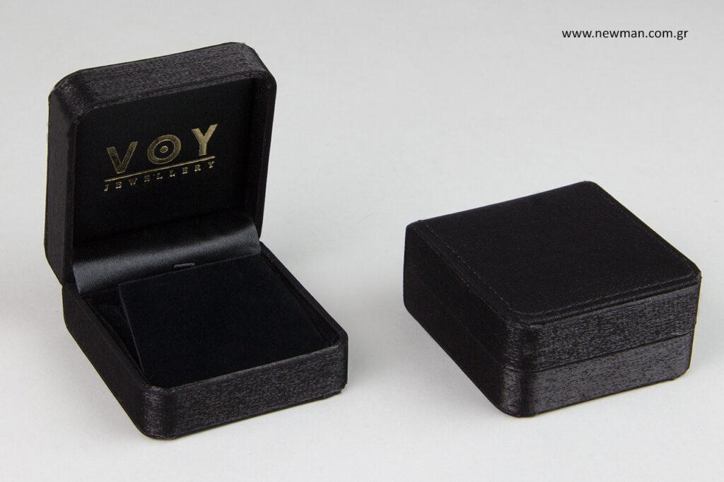 Κουτί κοσμημάτων για σκουλαρίκια.