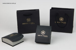 Seed Of Life Cell - Prismart Co: Τυπωμένα είδη συσκευασίας χονδρική.