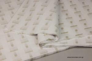 Georgiadis Accessories: Χαρτιά αφής με εκτύπωση εταιρικής επωνυμίας.