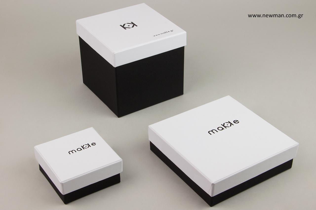 Κουτιά χονδρικής για κεραμικά είδη.