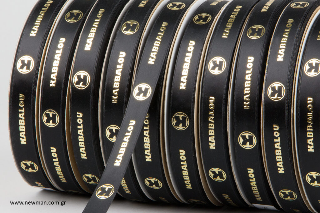 Kabbalou: Κορδέλες για συσκευασίες για κοσμήματα για άνδρες.