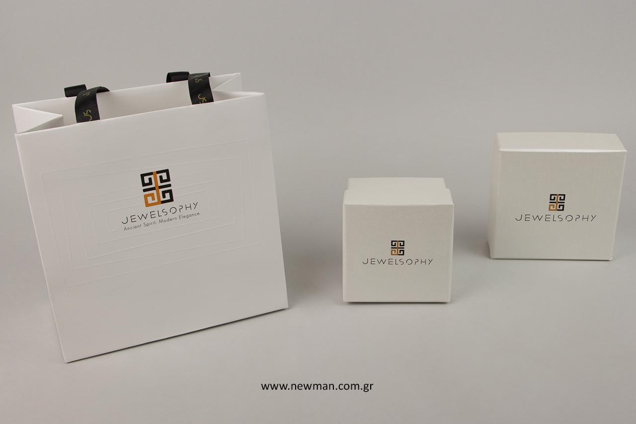 Τυπωμένα προϊόντα συσκευασίας NewMan.
