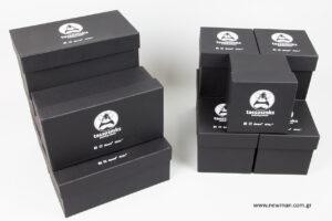 Τάσος Μούκας - tassosmks: Κουτιά συσκευασίας για ζωγραφισμένες μινιατούρες.