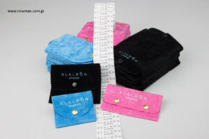 Alaleon Athens: Συσκευασίες Newman χονδρική με εκτύπωση εταιρικής επωνυμίας.