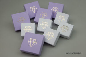 marsmallowjewels by Nikol: Τυπωμένα κουτιά συσκευασίας κοσμημάτων.
