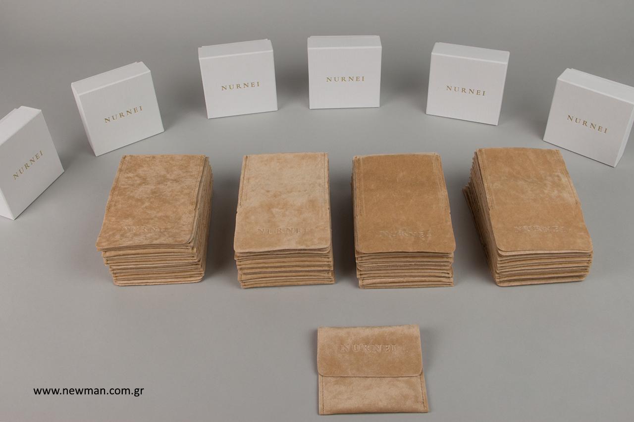 Προϊόντα συσκευασίας κοσμημάτων χονδρική - Σχεδιασμός λογότυπου - Εκτυπώσεις