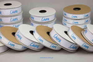 Chora Mykonos Barefoot Luxury: Τυπωμένες κορδέλες χονδρικής NewMan.
