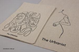 The Urbanist: Επώνυμα οικολογικά είδη συσκευασίας NewMan.
